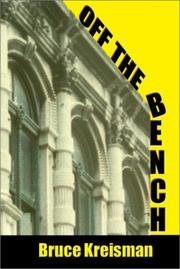 Off the bench PDF