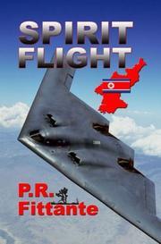 Spirit flight PDF