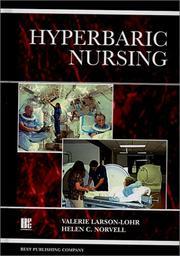 Hyperbaric Nursing