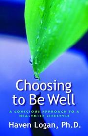 Choosing to be well PDF