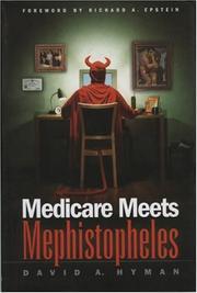 Medicare Meets Mephistopheles PDF
