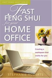 Fast Feng Shui for Your Home Office PDF