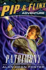 Cover of: Patrimony by Alan Dean Foster