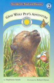 Gray wolf pup's adventure PDF