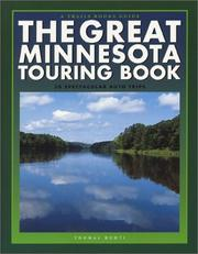 The great Minnesota touring book PDF
