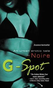 G-Spot by Noire.