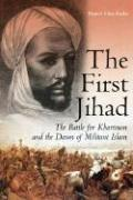 The first Jihad by Daniel Allen Butler