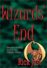 Wizards End