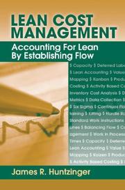 Lean Cost Management PDF
