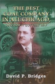 The Best Coal Company in all Chicago PDF