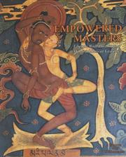 Cover of: Empowered Masters by Ulrich von Schroeder