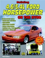 Building 4.6/5.4L Ford horsepower on the dyno by Richard Holdener