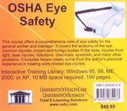 OSHA Eye Safety (Interactive Training Library) PDF