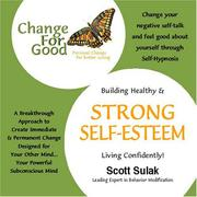 Building Healthy & Strong Self-Esteem PDF