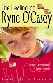 The healing of Ryne O'Casey PDF