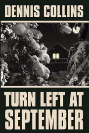 Turn Left at September