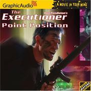 Point Position (The Executioner, No. 305) PDF