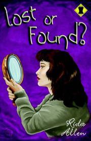 Lost or Found? PDF