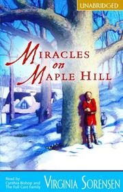 Miracles on Maple Hill PDF