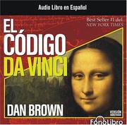 El Codigo Da Vinci by Dan Brown