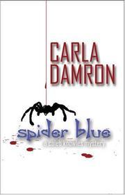 Spider Blue PDF