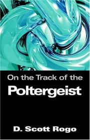 On the track of the poltergeist PDF