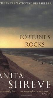 Fortune's Rocks by Anita Shreve, Anita Shreve