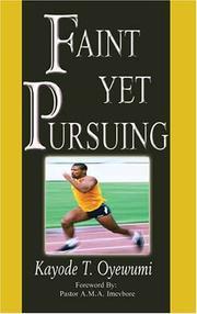 Faint Yet Pursuing PDF