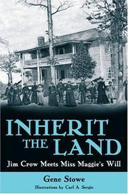 Inherit the Land PDF