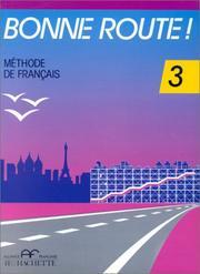 Bonne Route Methode De Francais PDF