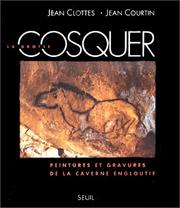 La grotte Cosquer by Jean Clottes