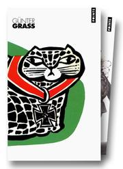 Gnter Grass by Gnter Grass