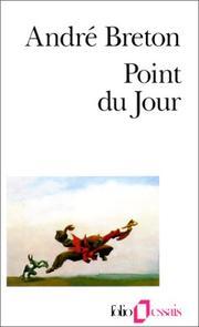 Point du jour PDF