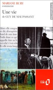 Mariane Bury pr PDF