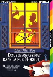 Double assassinat dans la rue Morgue PDF