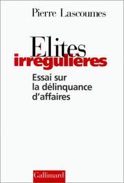Elites irr PDF