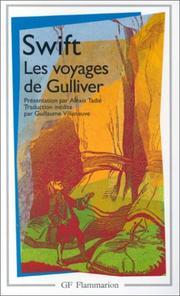 Les voyages de Gulliver. Jonathan Swift.