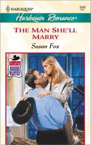 The Man She'll Marry (Cowboy Grooms Wanted!) PDF