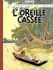 Cover of: Les Aventures de Tintin  by Hergé