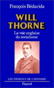 Will Thorne PDF