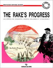 The Rake&#39;s progress by Jean Jacquot