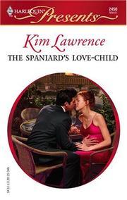 The Spaniard's Love-Child PDF