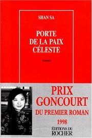 Porte de la paix c PDF