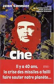 Che Guevara by Jean Cormier