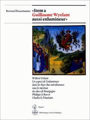 Item a Guillaume Wyelant aussi enlumineur PDF