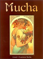 Alphonse Mucha by Alphonse Marie Mucha