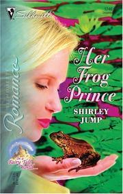 Her Frog Prince PDF