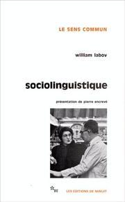 Sociolinguistic patterns PDF