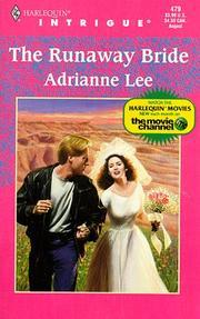 Runaway Bride PDF