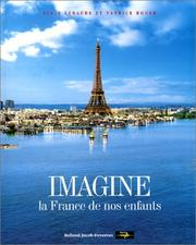 Imagine la France de nos enfants by Alain Lebaube